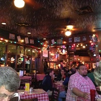 Photo taken at Huey's by Henry C. on 11/26/2012