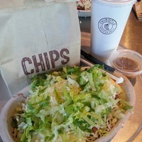 Photo taken at Chipotle Mexican Grill by Omar A. on 4/28/2014