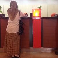 Photo taken at BNI by ahmad k. on 8/25/2014