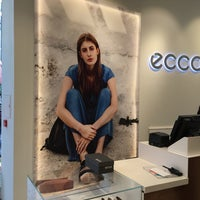 Photo taken at Ecco by Pom P. on 4/12/2016