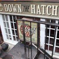 Photo taken at Down the Hatch by Down the Hatch on 3/3/2015