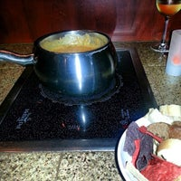 Photo taken at The Melting Pot by Lamar S. on 8/12/2013