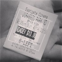 Photo taken at Marcus Eastgate Cinema by Clare on 4/15/2013