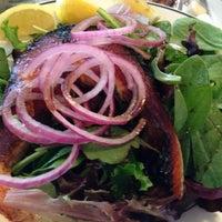 Photo taken at Coopertown Diner by Jeffrey Z. on 6/29/2013