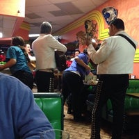 Photo taken at Las Hadas Mexican Restaurant by Jennifer and Harold on 11/23/2013