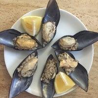 Photo taken at Çimentepe Restaurant by Ece Ç. on 7/19/2016