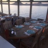 Photo taken at Çimentepe Restaurant by Ece Ç. on 7/15/2016
