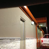 Photo taken at Whataburger by ✈shannon✈ on 2/17/2013
