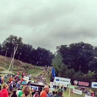 Photo taken at Treadfest WORS Race by Marcus R. on 9/8/2013