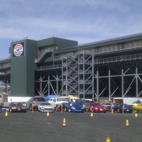 Photo taken at Sonoma Raceway by Майракойра Д. on 3/16/2013
