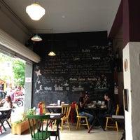 Photo taken at Sotero Cozinha Original by Pipo S. on 12/16/2012