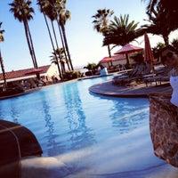 Photo taken at Hilton San Diego Resort & Spa by Yazmín C. on 4/27/2013