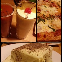 Photo taken at California Pizza Kitchen at Tempe Marketplace by Moheet B. on 6/24/2013