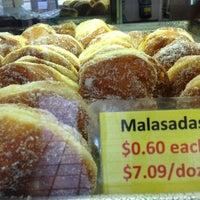 Photo taken at Kauai Bakery by Sarah on 7/26/2013