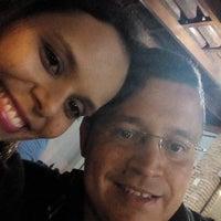 Photo taken at Grilo's Restaurante by Fabricio H. on 2/22/2014