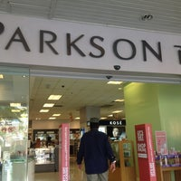 Photo taken at Parkson by Fairus M. on 11/14/2012