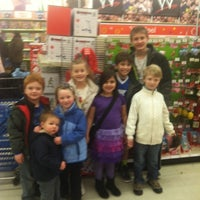 "Photo taken at Toys""R""Us by Michael B. on 12/7/2013"