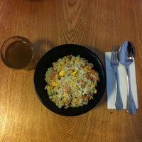 Photo taken at Mooshi Bakes by Enseilia G. on 10/15/2012