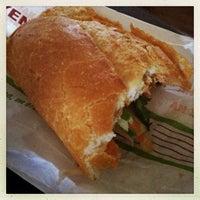 Photo taken at An Xuyen Bakery by Annalee B. on 8/17/2013