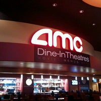 Photo taken at AMC Dine-in Theatres Esplanade 14 by brienne c. on 9/24/2012