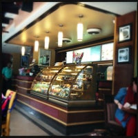 Photo taken at Costa Coffee by HariShanth J. on 7/28/2013
