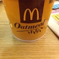 Photo taken at McDonald's by Jason A. on 12/2/2013