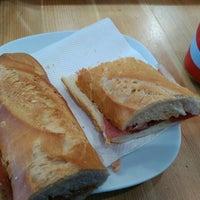 Photo taken at 365.cafè by Luis Angel M. on 12/30/2015