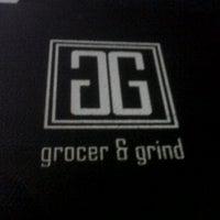 Grocer & Grind