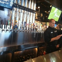 Photo taken at Yard House by Meredith B. on 10/1/2012