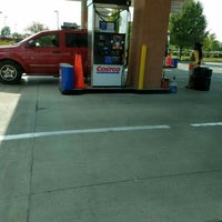 Photo taken at Costco Gasoline by Ashleigh B. on 7/20/2016