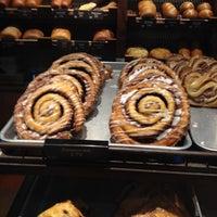 Photo taken at Panera Bread by Jenny D. on 5/30/2014