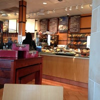 Photo taken at Panera Bread by Susan M. on 12/6/2012