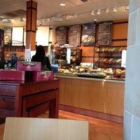 Photo taken at Panera Bread by Susan M. on 12/6/2012