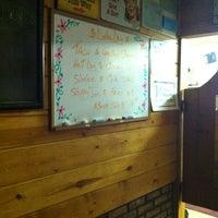 Photo taken at J & L Crescent Lake Inn by Joel K. on 11/8/2012