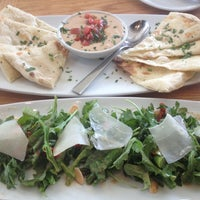 Photo taken at California Pizza Kitchen by Alice C. on 5/15/2013
