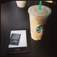 Photo taken at Starbucks by Joyce L. on 3/24/2013