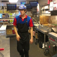 Photo taken at SONIC Drive In by Matt S. on 3/14/2013
