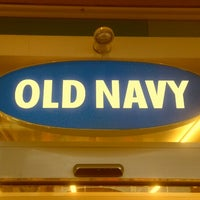 Photo taken at Old Navy by Alexander T. on 6/17/2014