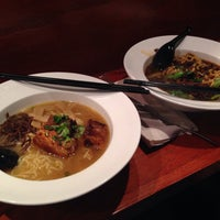 Photo taken at Noodle Theory by Elaine N. on 5/18/2015