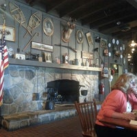 Photo taken at Cracker Barrel Old Country Store by B_Santos on 4/20/2013