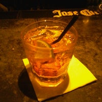 Photo taken at Stir Lounge by Timmay B. on 4/3/2013