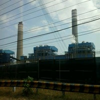 Photo taken at Jawa Power by Regita M. on 8/11/2013