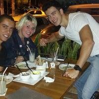 Photo taken at Restaurante 2012 by Douglas H. on 3/30/2013