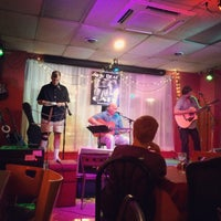 Photo taken at The New Deal Cafe by Keep It B. on 7/13/2014