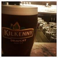 Photo taken at Malones Irish Restaurant & Bar by Lye Hock C. on 10/2/2014