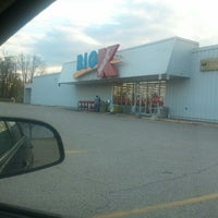 Photo taken at Kmart by Jay M. on 10/25/2012