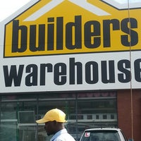 Photo taken at Builders Warehouse by Alex Z. on 3/19/2014