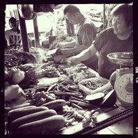 Photo taken at Pekan Ampang Market by sayhuat l. on 4/21/2013