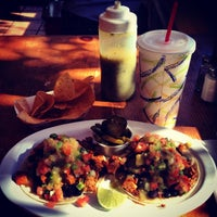 Photo taken at Zapata Mexican Grill by Kenny L. on 6/25/2014