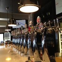 Photo taken at 1600 World Bier Haus by Madison M. on 5/4/2013